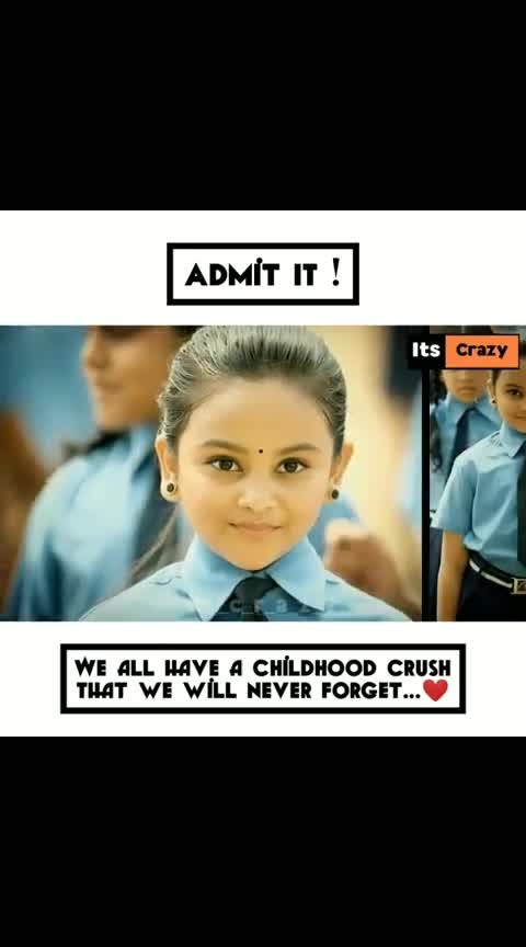 #childhoodmemories
