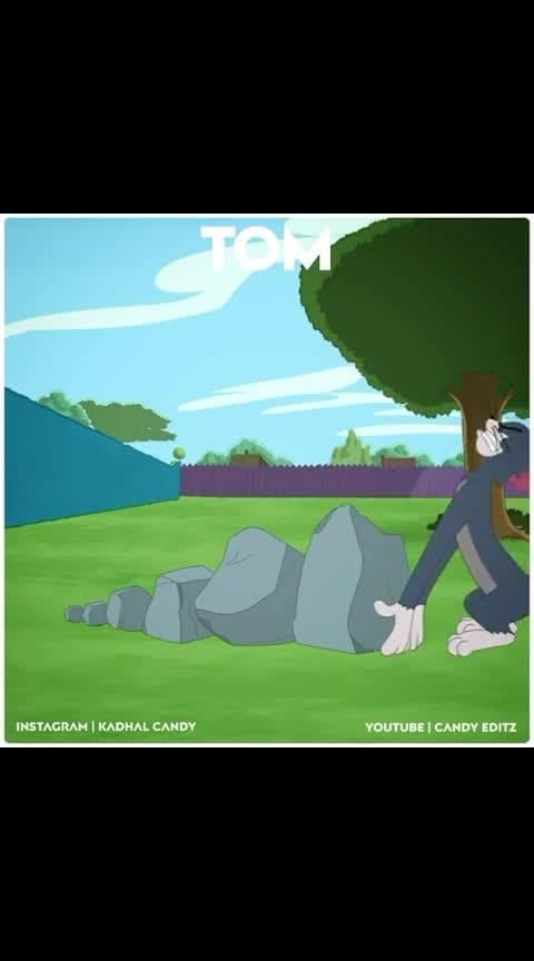#tomandjerry #motivation #ropofunny