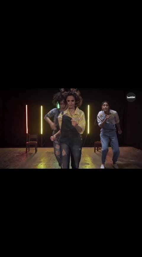 Cherry Bomb - Muqabala Muqabala _  Bollywood Dance 2