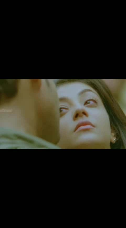 best love proposal scene ❤❤❤❤❤❤#businessman #maheshbabu #kajalagarwal