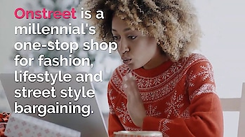 Onstreet millennial's Fashion designer store | Haul Shopping For Customers | Apparel | Clothing
