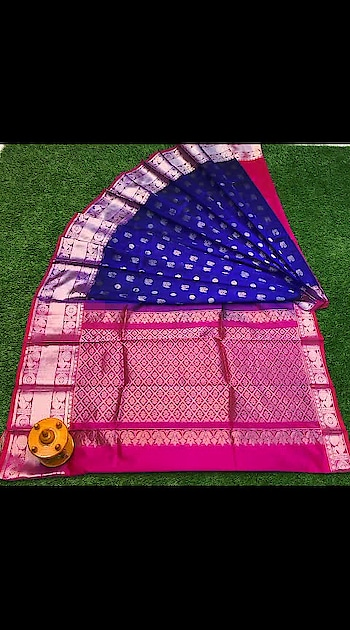 Beautiful sarees are waiting for a beautiful. Women. Come and buy it for your sravanamsam making it more special. #ashadamsale #ashadamcollection #ashadamspecialprice #kuppadamsarees #kuppdamonlie #online-shopping #onlineselling #onlinedeals #pattusarees #sravanamasamcollection #sravanamasampoojaspecial #templesaree #templecollection #bridalsaree #bridal-wear #saree #beautifulwoman Cost 5500  No cash on delivery No return and replacement Intrested people can call or wats app to 8367373114 My jwellery collection page https://www.facebook.com/My-jwellery-collection-786600328402889/  My saree collection page https://www.facebook.com/Uppada-and-all-type-of-pattu-collection-1009668725889301  My playlists Money earning tips  https://www.youtube.com/playlist?list=PLdPwv-d3B1es0hzQOyx7hEJgtVuLs2E5R Banking classes https://www.youtube.com/playlist?list=PLdPwv-d3B1euKu4lzVDH2Va6T2w8UPk_h My channel related to shopping in youtube https://www.youtube.com/channel/UCWn9eoJEahEZMIrcXaWhNrw  Work from home reselling app link My referal code  Meesho App referal code and my link https://meesho.com/invite/SWATHIA915  Planning to buy a mobile  http://ckaro.in/arbCItmIn http://ckaro.in/ah5v5GJSe http://ckaro.in/aTRxCxITI http://ckaro.in/a5bcatCyk http://ckaro.in/apdc7eezs http://ckaro.in/aP0AraDjs http://ckaro.in/avraTwWA9  Kurti http://ckaro.in/aSvrQGGD1 http://ckaro.in/agmrNAGC9 http://ckaro.in/a7278Ky2T http://ckaro.in/aH3tDojoY http://ckaro.in/a7XHixVPB Planning to buy a saree Beautiful saree link http://ckaro.in/aTZUdHo3s Chiffon cherked saree http://ckaro.in/anXPs4v1C Emblished sattin saree http://ckaro.in/aZdQ6cHpZ Licra blend saree http://ckaro.in/acJUsaqQR Mustard yellow solid saree http://ckaro.in/apAyK94oQ Yellow striped silk cotton saree http://ckaro.in/alIofsWgA Printed art silk saree http://ckaro.in/a2GNCy42p Embroidary poly crape saree http://ckaro.in/avpU7a7a5 Kanjivaram cotton silk saree http://ckaro.in/aArc5VCqR  Kurtis Yellow color kurti http://ckaro.in/al8I9hl20 Vero