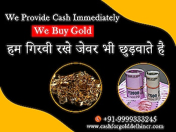 Earn more value form old gold with the best-found jewellery buyer in Ipuri. When selling the highest priced jewellery, you must research the market and get to know the best buyers in town. If you are interested to know about the dealers and the deals we do, visit us now online for more information. Call now. Our experts understand the market perfectly well, so we are able to offer the best price.   https://www.cashforgolddelhincr.com/gold-buyer-in-moti-bagh.php