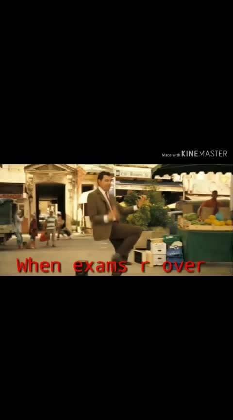 #exam-commedy  #ropostar  #exam-funny