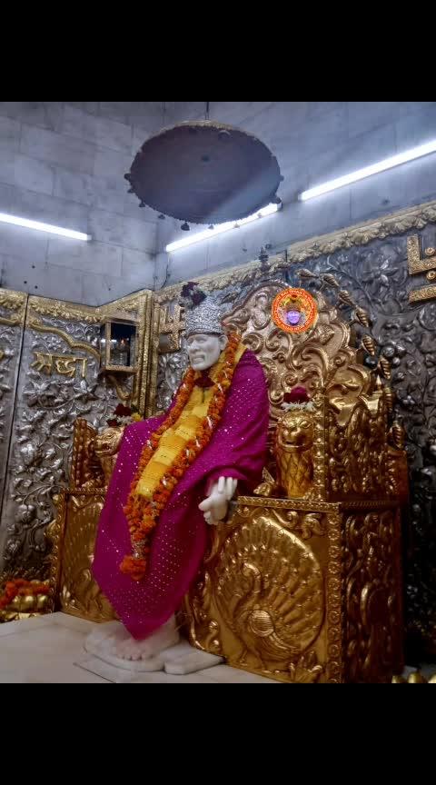 Dhoop arti darshan live from  lodhi road ,sai Mandir www.saisaranam.in #sai #baba #tour #shirdi #shirdisaibaba #shirdisaibaba