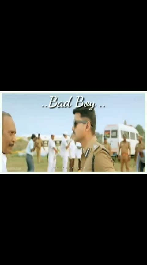 #badboys