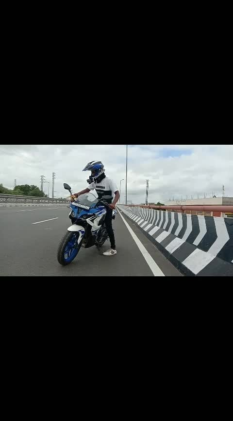 #rs200  Ride