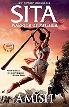 Sita: Warrior of Mithila (#Ram Chandra Book 2) #Kindle #Edition Shop Now 🌍🌍 👇👇 https://amzn.to/2LD9KAp