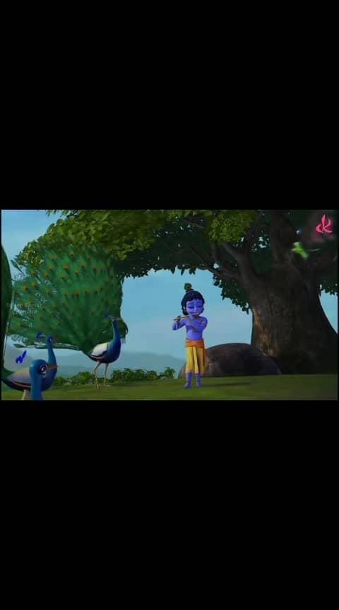 Krishna singing rs100 music