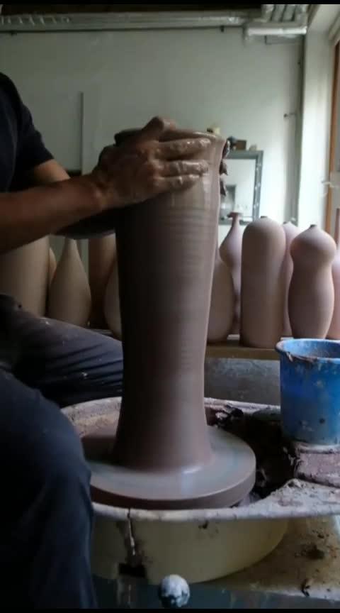 #ceramics #pattern  #handmade  #makersgonnamake  #creative  #artisan  #diy  #craft  #clay  #craftsmanship #potteryvideos #ceramics