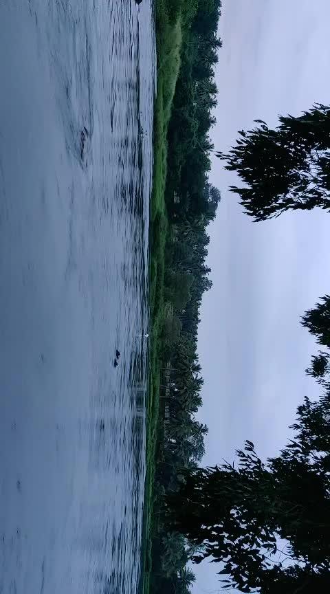 #earlymorning #gosaighat #srirangapatna