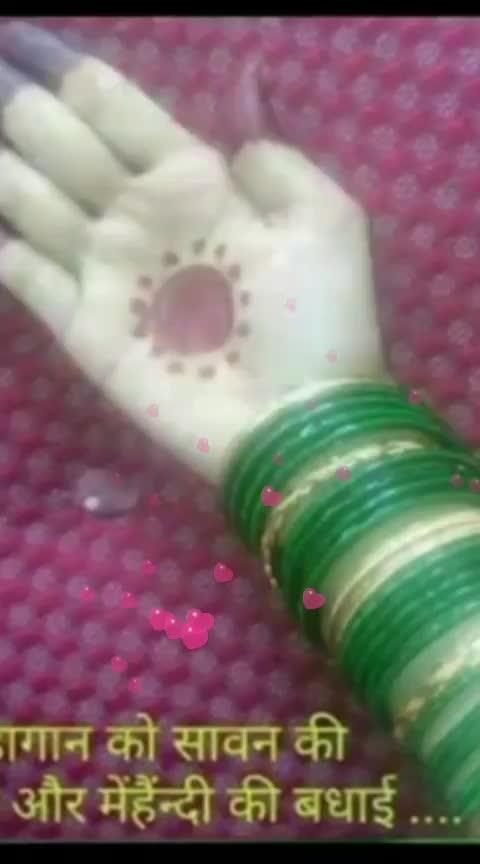#ladko #shaadiseason #weddingparty #saawan #monsoon #love #roposo-lov #roposo #madhuridixit #aamirkhan #trendy_fashion #video #bangles #bindi #necklace #lipsticklove #green #saree  #saawangreen #ladies #woman-fashion ❤