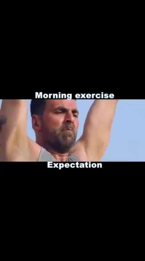 body excercise #hilarious #comparison #hilarious