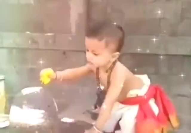 Sivan Sivan swtee baby 🙏