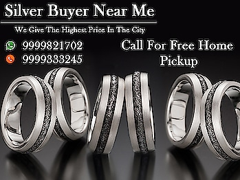 we buy Silver to help by the surprising and attractive worth of your silver or piece of jewelery brought to us for sale, uphold you with a big amount of currency.  https://www.cashfordiamond.co.in/cash-for-gold-in-indraprastha-extension.php