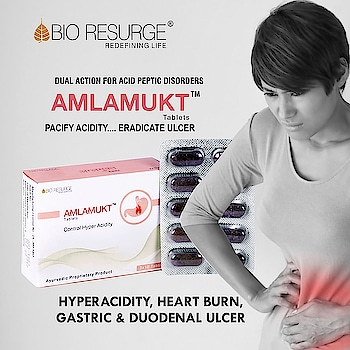 """Amlamukt: suffering from severe acidity! Use Bio Resurge """"Amlamukt Tablets"""" for long term relief.  How to Use: 1-2 Tablet twice a day 🍀  *  * Buy Now: Bio Resurge( https://bit.ly/2Gvcv2D ) 