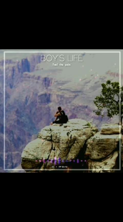 #boyslife