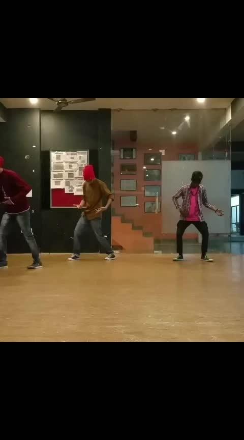 #dance4life 💓