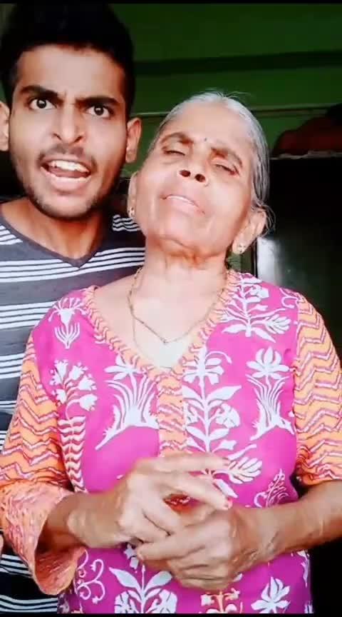 Panam varum pothu tharuvom😂 #gethugrandma #thoufiq24 #tamil #gg99 #15svines #tamily #callfortamil #ropostamil #paati #peran #combo #vadivelucomedy
