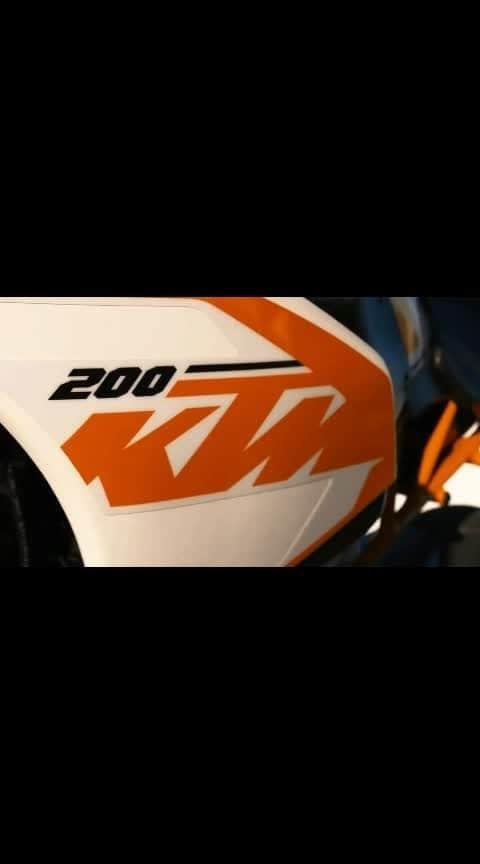 😎READY TO RACE 🖤🖤 #duke  #dukelover  #duke200  #duke390  #dukes  #roposo