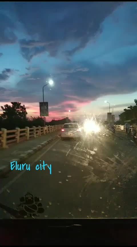 Eluru City