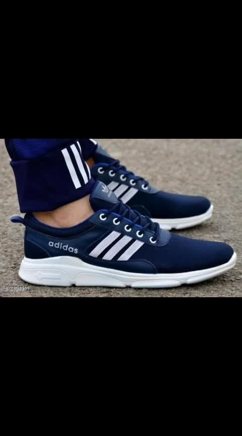 Stylish Men's Sports Shoes Vol 12 #Re1shipping  Material: Outer - Mesh, Sole - Eva IND Size: IND - 6, IND - 7, IND - 8, IND - 9, IND - 10 Description: It Has 1 Pair Of Men's Sports Shoes Dispatch: 2 - 3 Days