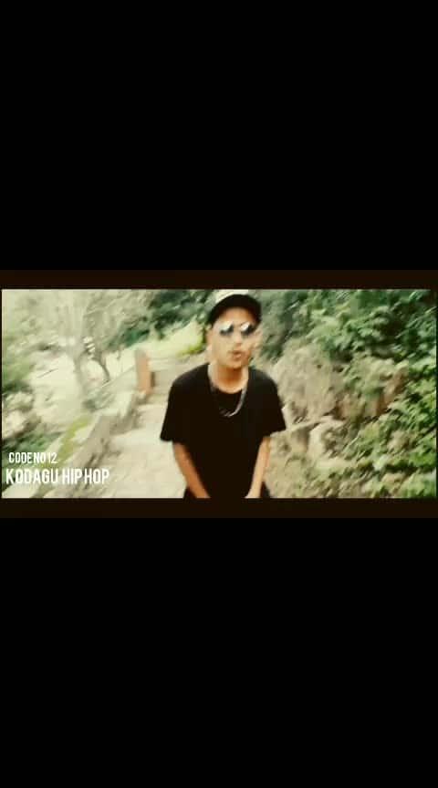 CODE NO 12   NAMMA KODAGU HIPHOP   Rapper Shiya Zack #kannadarap #kannadasong #kannadamusic #karnataka #coorg