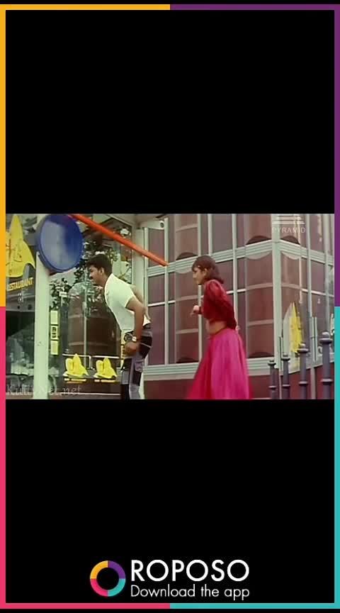 #vijay #old song #oothaoothapoo #tamilmoviesong #rambha