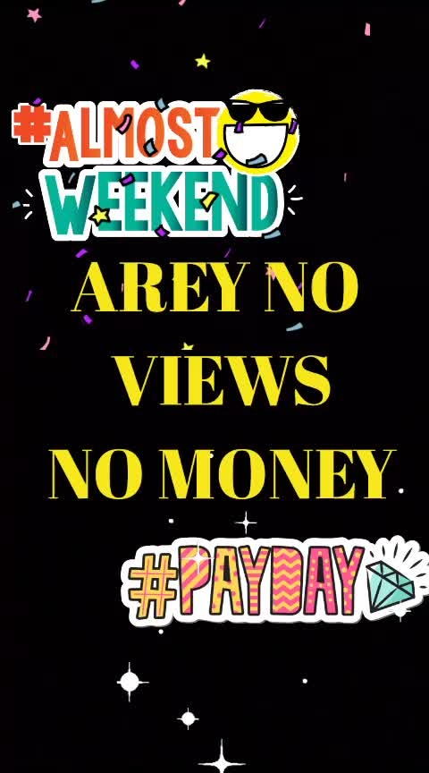 #Abusada ,#payday,#saturday