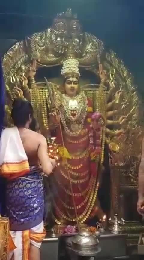 ಶ್ರೀ ರಾಜರಾಜೇಶ್ವರಿ ಅಮ್ಮನವರು. #bhakti #bhakti-tv #roposo-bhakti #bhakhti #bhaktichannel #godess #durgapuja
