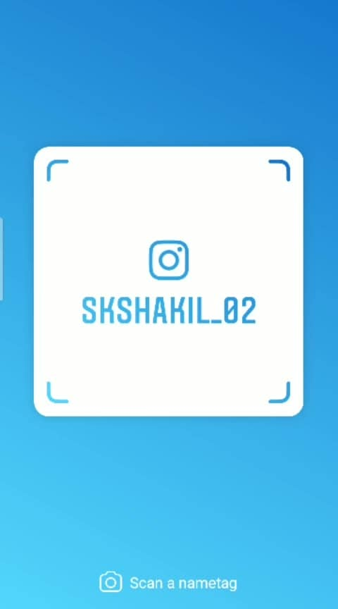 follow me on Instagram  https://www.instagram.com/skshakil_02?r=nametag  #instagram #instagramhub #instagramer #roposostar