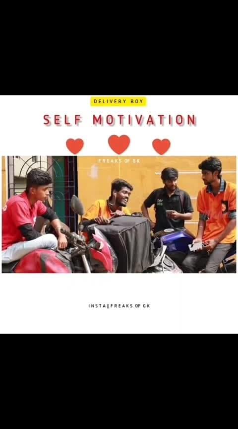 #selfmotivation