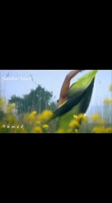 #3#Teri Chunariya Dil Le Gayee Jhankar HD,Hello Brother ships loves song frm AHMED