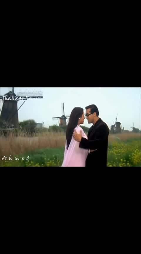#6#Teri Chunariya Dil Le Gayee Jhankar HD,Hello Brother ships loves song frm AHMED
