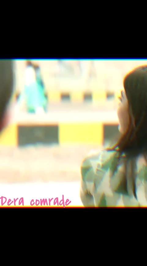 #dearcomrade #comradestatus #dearcomrade