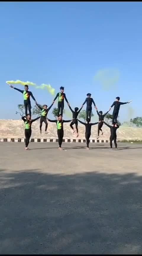 #india-proud #indiantalent #fantastic
