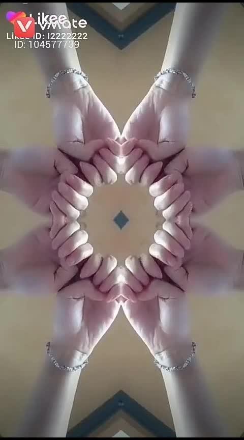 hands magic
