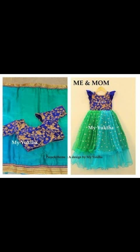 #momanddaughter #momanddaughtergoals #momandkiddy #daughterandmom Hai friends looking for beautiful mom and me dresses then come have a look. And also brother and sister dresses. Sister and sister dresses. And if intrested then text me. Cost between 5000 to 7000 No cash on delivery No return and replacement Intrested people can call or wats app to 8367373114 My jwellery collection page https://www.facebook.com/My-jwellery-collection-786600328402889/  My saree collection page https://www.facebook.com/Uppada-and-all-type-of-pattu-collection-1009668725889301  My playlists Money earning tips  https://www.youtube.com/playlist?list=PLdPwv-d3B1es0hzQOyx7hEJgtVuLs2E5R Banking classes https://www.youtube.com/playlist?list=PLdPwv-d3B1euKu4lzVDH2Va6T2w8UPk_h My channel related to shopping in youtube https://www.youtube.com/channel/UCWn9eoJEahEZMIrcXaWhNrw  Work from home reselling app link My referal code  Meesho App referal code and my link https://meesho.com/invite/SWATHIA915  Planning to buy a mobile  http://ckaro.in/arbCItmIn http://ckaro.in/ah5v5GJSe http://ckaro.in/aTRxCxITI http://ckaro.in/a5bcatCyk http://ckaro.in/apdc7eezs http://ckaro.in/aP0AraDjs http://ckaro.in/avraTwWA9  Kurti http://ckaro.in/aSvrQGGD1 http://ckaro.in/agmrNAGC9 http://ckaro.in/a7278Ky2T http://ckaro.in/aH3tDojoY http://ckaro.in/a7XHixVPB Planning to buy a saree Beautiful saree link http://ckaro.in/aTZUdHo3s Chiffon cherked saree http://ckaro.in/anXPs4v1C Emblished sattin saree http://ckaro.in/aZdQ6cHpZ Licra blend saree http://ckaro.in/acJUsaqQR Mustard yellow solid saree http://ckaro.in/apAyK94oQ Yellow striped silk cotton saree http://ckaro.in/alIofsWgA Printed art silk saree http://ckaro.in/a2GNCy42p Embroidary poly crape saree http://ckaro.in/avpU7a7a5 Kanjivaram cotton silk saree http://ckaro.in/aArc5VCqR  Kurtis Yellow color kurti http://ckaro.in/al8I9hl20 Vero moda maxi http://ckaro.in/a02fMiiRr Silky scoop dress http://ckaro.in/aamP5KdE7