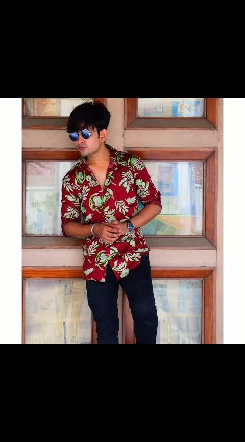 #shoot #trend- #followers #1millions #actor #rishabhtiwari #hot #fashionblogger #hunk #handsome #leanbody #sixpack #model #modelling-