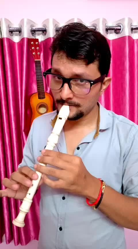 #arereare  Dil To Pagal Hai #flute  #roposo-flute #roposorisingstar @roposocontests #roposo-risingstar  #bollywood #featureme #feature #roposo-popular #risingstar #roposoinfluencer #roposotalent