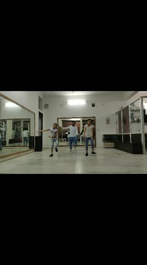 #dholida ##loveyatri #1m #1millionaudition #1millionviews #dance #roposodance