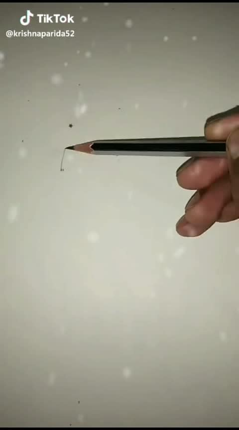#pencilsketch