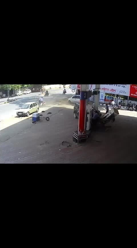 Roorkee SDM Chok  Kumar Petrol Pumps