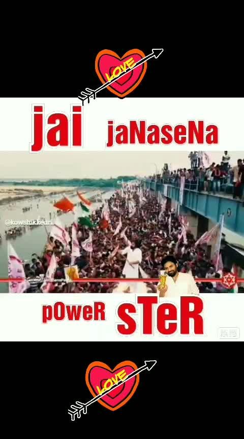 #jai #janasenan #jaipowerstar #pavanism 💕