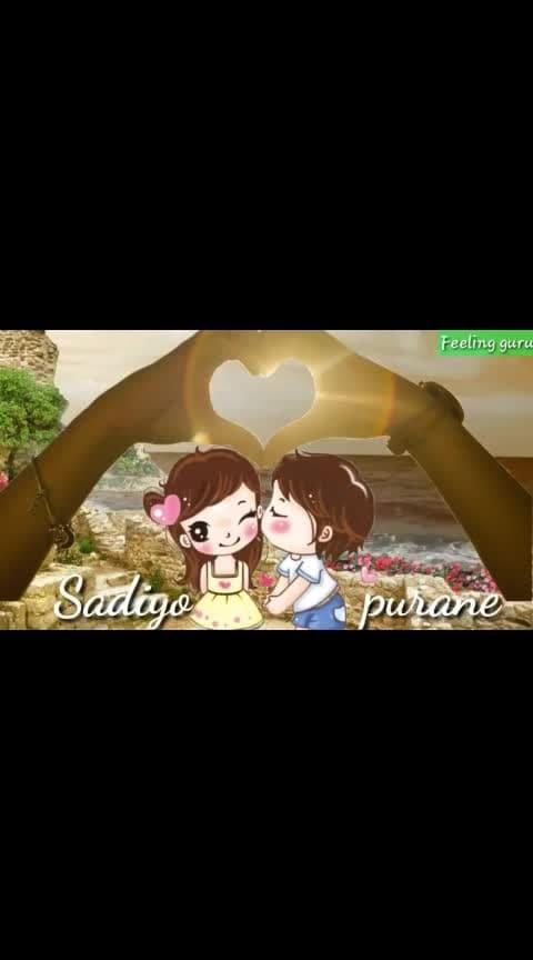 hum to tare iqse hai sadiyo purane #lovesongs  #oldisalwaysgold #whatsappstatusvideos