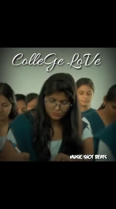 #collegelove #3bgm #yadhalo