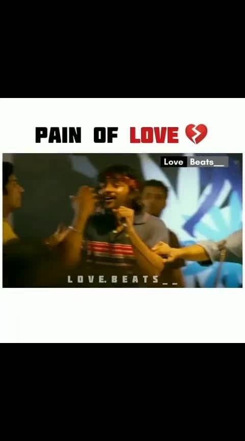 #painfullove