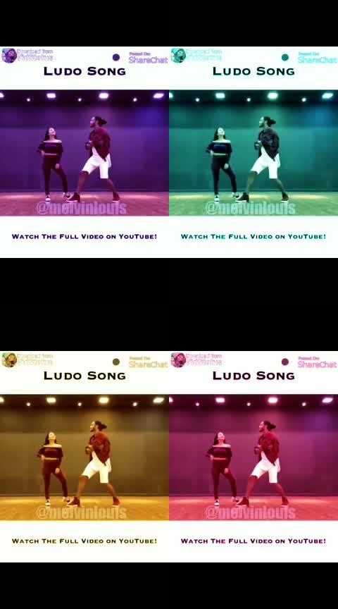 #ludosong #nehakakkar #ludodance #ludo__tonny__kakkar #ludo-dance