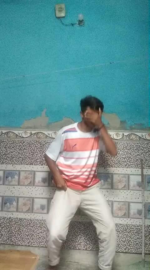 #dance #roposo-foryou #dekhtedekhte #roposo-dance