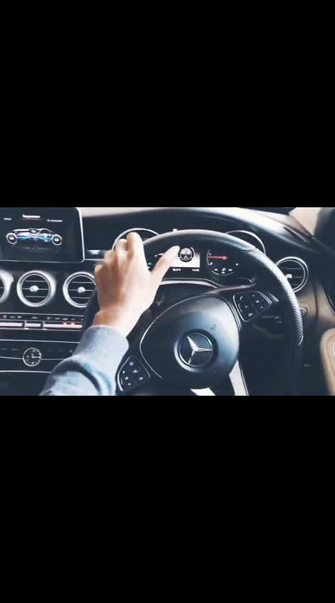 #mercedes-benz #-lover #driving #oneday #dream #whatsapp-status